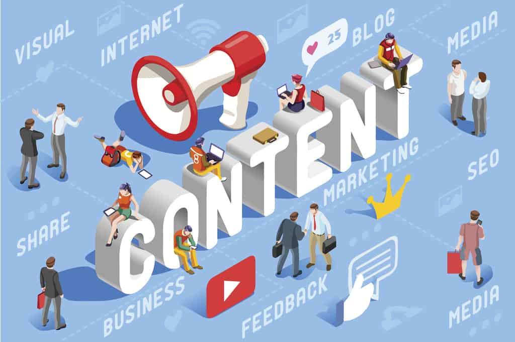 Cách viết bài content hiệu quả và hấp dẫn, thu hút nhiều người đọc online