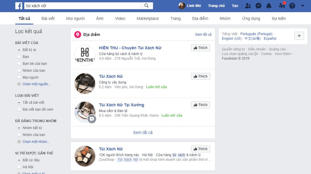 Cách viết bài SEO trên facebook lên top Google nhanh chóng