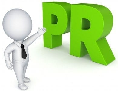Cách viết bài PR hiệu quả cho website của bạn trong 6 bước