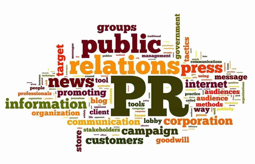 Bài viết pr có khả năng đem lại hiệu quả truyền thông cho sự kiện cao hơn