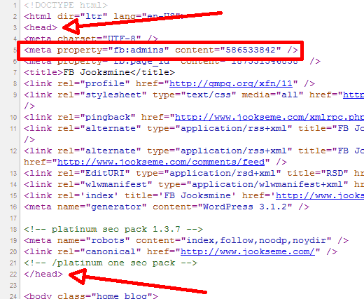 Tiêu chí chuẩn SEO của Source web